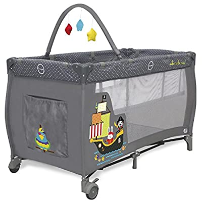 Asalvo 11251.0Arroz cama completo Duo Baby Conejos