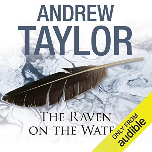 The Raven on the Water cover art