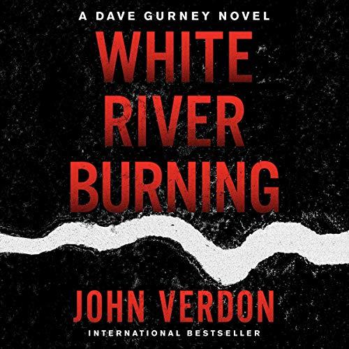 White River Burning Titelbild