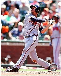 Andrelton Simmons Atlanta Braves 2014 MLB Action Photo (Size: 20