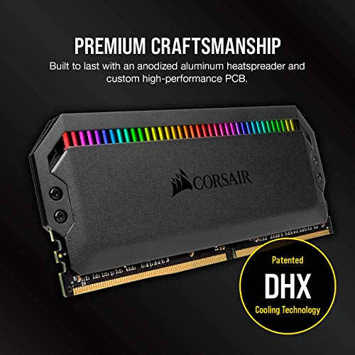 Build My PC, PC Builder, Corsair CMT32GX4M2C3200C16