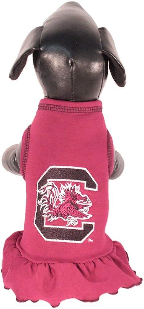 NCAA South Carolina Gamecocks Dress Dog Cheerleader OFFicial Factory outlet shop