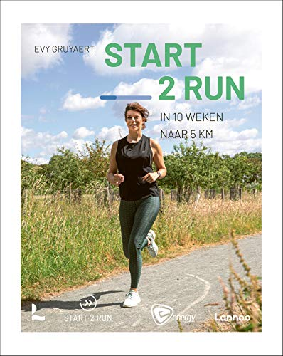 Start 2 run (Dutch Edition)