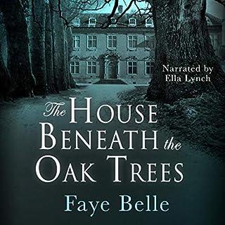 The House Beneath the Oak Trees cover art