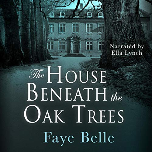 The House Beneath the Oak Trees Titelbild