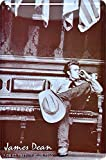 Wise Degree James Dean Cowboy Hat Cigarette