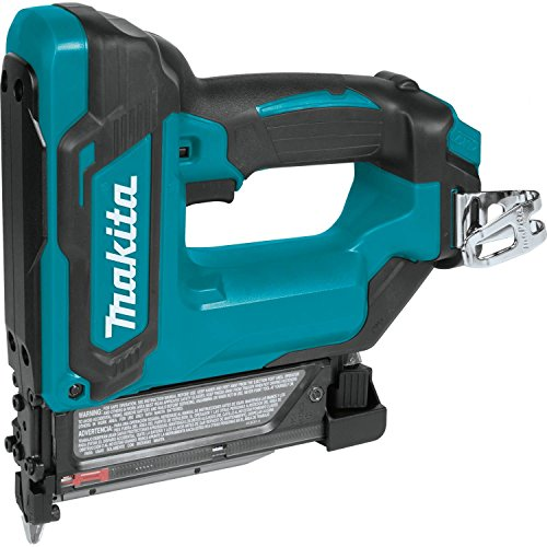 Makita TP03Z 12V Max CXT Lithium-Ion Cordless Pin Nailer