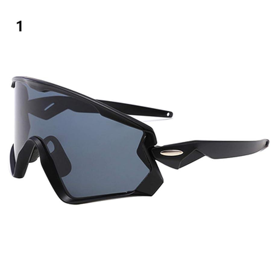 UV400 Cycling Eyewear sunglass Bike Bicycle Windproof Goggles Outdoor Sport Glasses Large frame Racing Eyewear Men Women