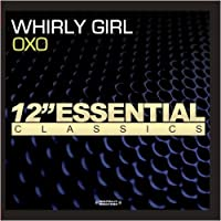 Whirly Girl by OXO