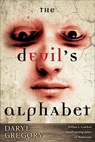 Image of The Devil's Alphabet: A Novel