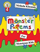 Best children's poems about monsters Reviews