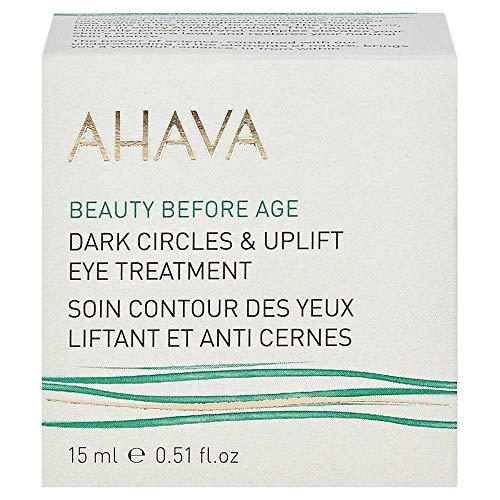 AHAVA Beauty before Age Dark Circles & Uplift Augencreme, 15 ml