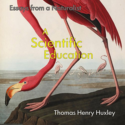A Scientific Education  By  cover art