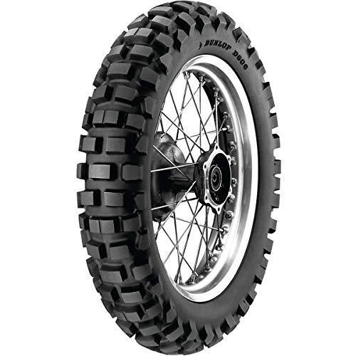 DUNLOP D606 Rear Tire (120/90-18)