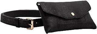 Casery Fanny Pack for Women   Convertible Crossbody & Belt Bag