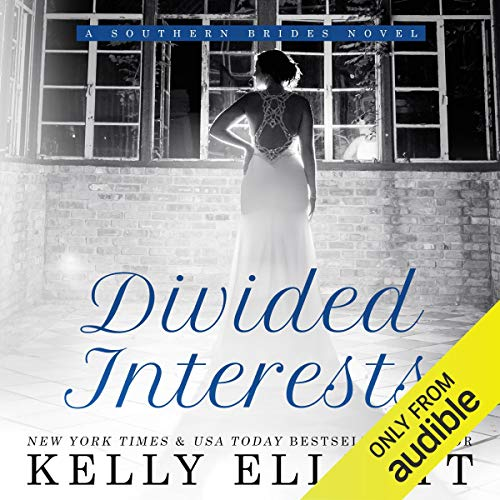 Divided Interests cover art