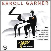 Jazz 'Round Midnight: Erroll Garner By Erroll Garner,Jazz 'Round Midnight (Series) (1995-04-07)