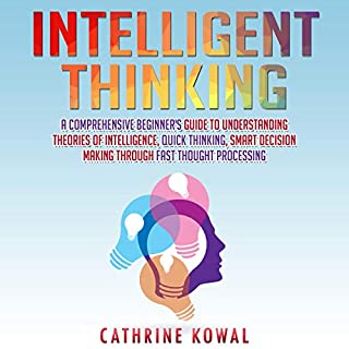 Intelligent Thinking cover art