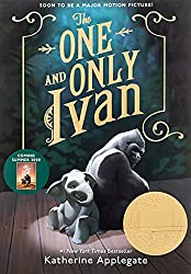 Books for 4th graders - The One and Only Ivan