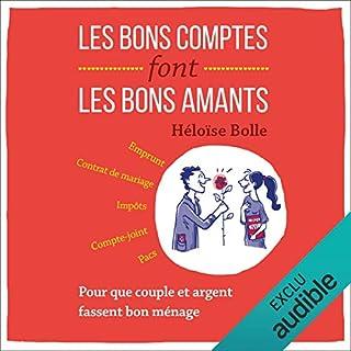 Les bons comptes font les bons amants                   Auteur(s):                                                                                                                                 Héloïse Bolle                               Narrateur(s):                                                                                                                                 Ariane Brousse                      Durée: 4 h et 5 min     Pas de évaluations     Au global 0,0