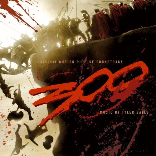 300 Original Motion Picture Soundtrack (U.S. Version)