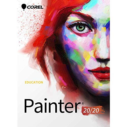 COREL Painter 2020 ML EDU Win/Mac (ML)