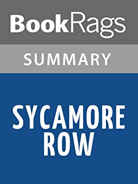 Summary & Study Guide Sycamore Row by John Grisham