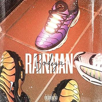 Rainman (feat. Owun Siks)