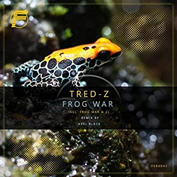 Frog War