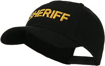 e4Hats.com Embroidered Military Cap