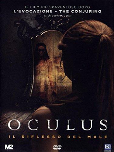 Oculus [Italia] [DVD]