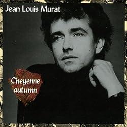 Cheyenne Autumn by JEAN-LOUIS MURAT
