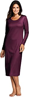 Best lands end supima nightgown Reviews
