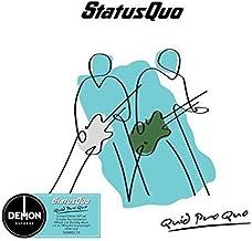 Quid Pro Quo [Vinilo]