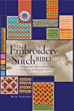 Books - The Embroidery Stitch Bible