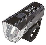 Prophete LED-Batteriescheinwerfer, schwarz, M