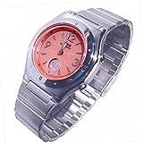 カシオ CASIO マルチバンド6 電波 ソーラー 腕時計 LWA-M141D-4AJF