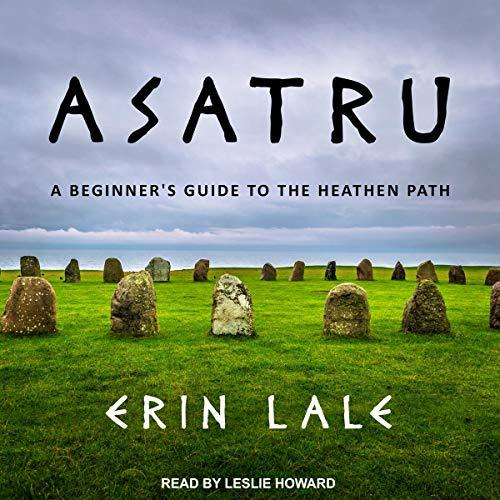 Asatru Audiobook By Erin Lale cover art