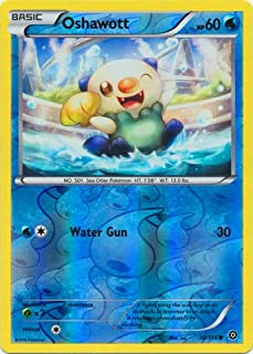 Best oshawott pokemon card Reviews