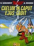 Astérix, tome 33 - Caelum in caput ejus cadit (Édition en latin)