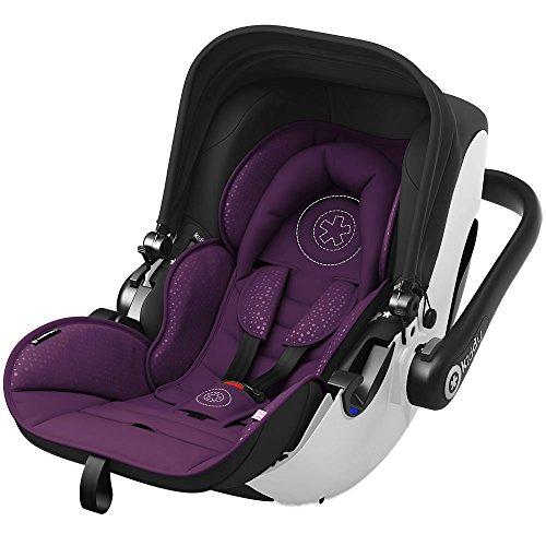 Porte-bébé Evolution Pr 2 Kiddy 41920EV040 - Violet