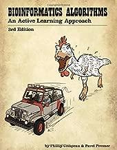 Best bioinformatics algorithms an active learning approach Reviews