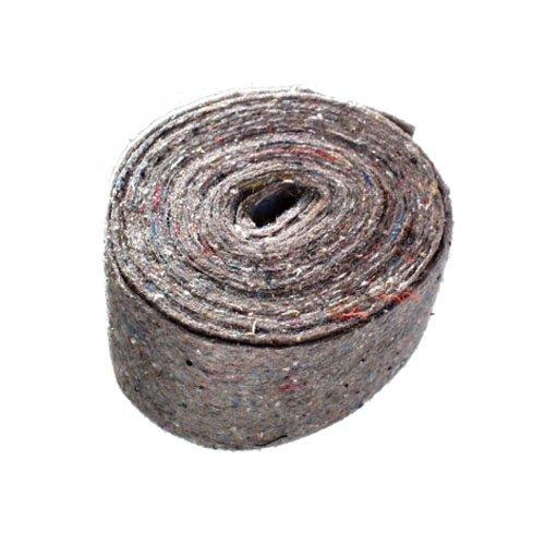 Cornat Filzbinde - 70 mm x 5 m, selbstklebend, FILZS570