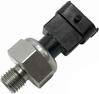 Hotaluyt 24418424 Automóvil de presión de Combustible de Aceite del Coche del Sensor transductor de Recambio para Signum Zafira B