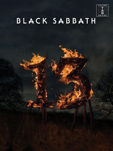 Black Sabbath 13 Guitar Tab.