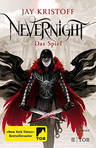 Nevernight - Das Spiel: Roman