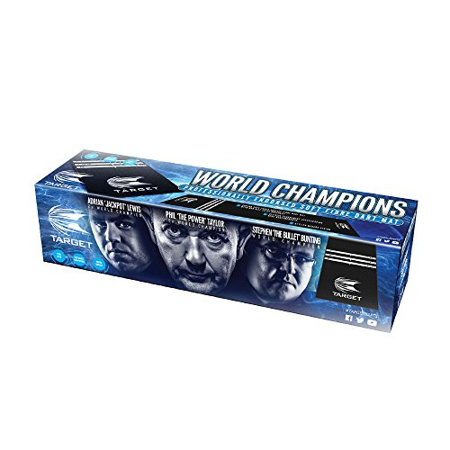 Target Darts World Champions Pro Dartmatte - 6