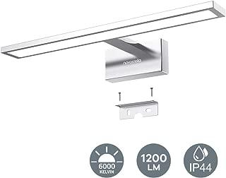 1200LM LED Espejo Baño, 15W Novostella 430 * 135 * 95mm