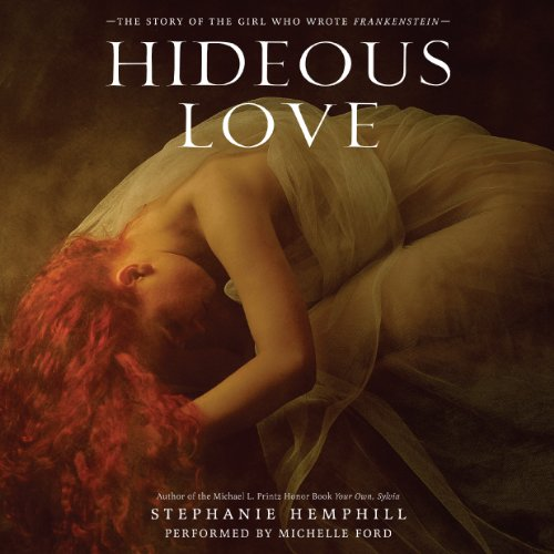 Hideous Love Unabridged cover art