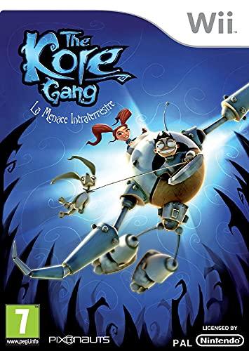 The Kore Gang [Importación francesa]